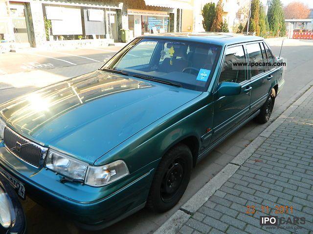 1994 Volvo  2.5-24V Limousine Used vehicle photo