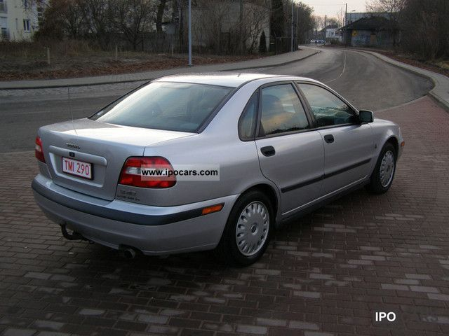 volvo s40 immobilizer see manual