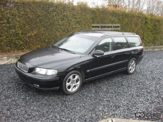 Volvo  2.4i 20v Sport 2002 Liquefied Petroleum Gas Cars (LPG, GPL, propane) photo