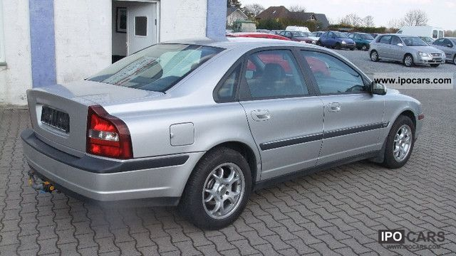 Volvo S T Business Lgw