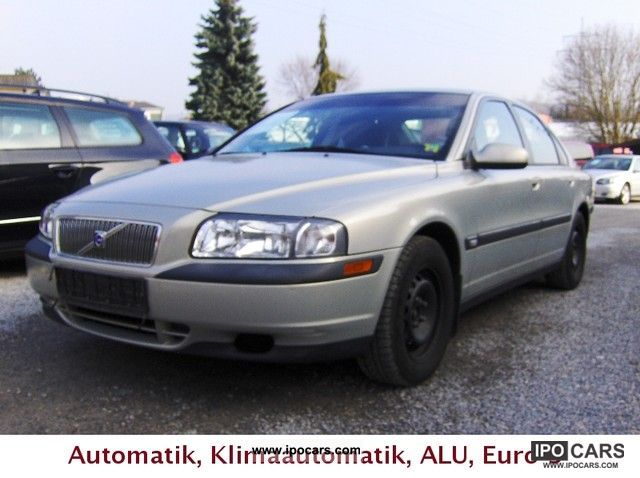 2000 volvo s80 manual daily instruction manual guides 2000 volvo s80 2 4 ii manual automatic klimaaut alu euro3 car rh ipocars com 2000 volvo s80 manual pdf 2000 volvo s80 manual pdf fandeluxe Gallery