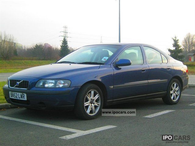 2002 Volvo  S60 Other Used vehicle photo