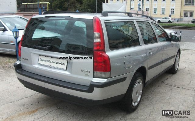 2003 Volvo V40 Exhaust Diagram Category Exhaust Diagram Description
