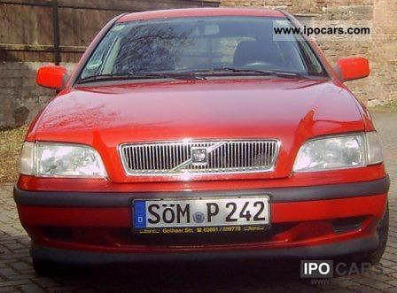Volvo  1.8 1997 Liquefied Petroleum Gas Cars (LPG, GPL, propane) photo