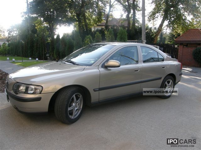 2001 Volvo  S60 summum Other Used vehicle photo