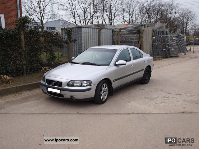 2001 volvo s60 d5 car photo and specs. Black Bedroom Furniture Sets. Home Design Ideas