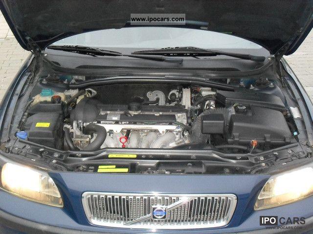 Volvo V Euro Klimaautom Hand Lgw on 2003 Volvo V70 Wagon Manual Mpg