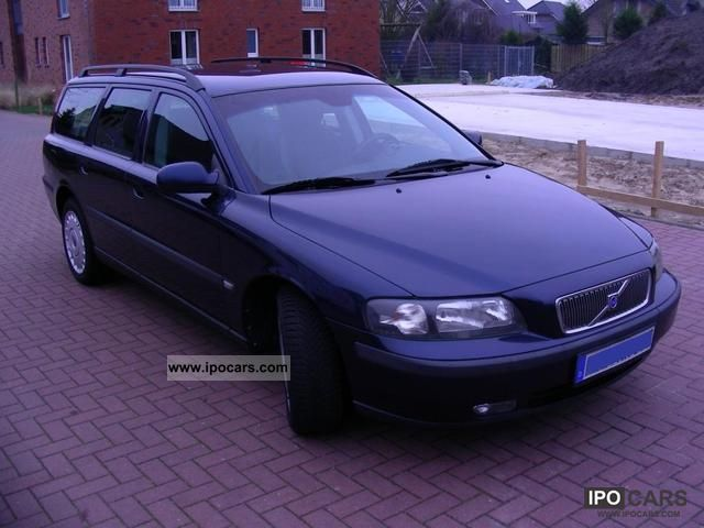 2003 volvo v70 d5 car photo and specs. Black Bedroom Furniture Sets. Home Design Ideas