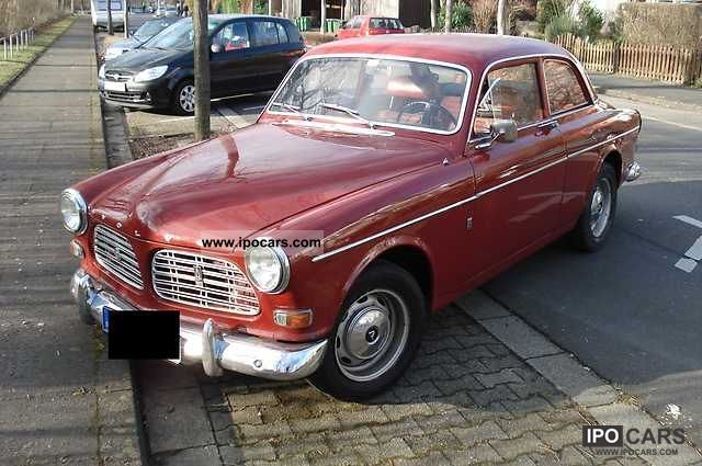 Volvo  P 121 Coupe-H accreditation 1970 Vintage, Classic and Old Cars photo