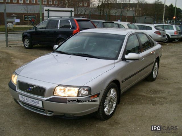 2002 volvo s60 2 4d automatic related infomation. Black Bedroom Furniture Sets. Home Design Ideas