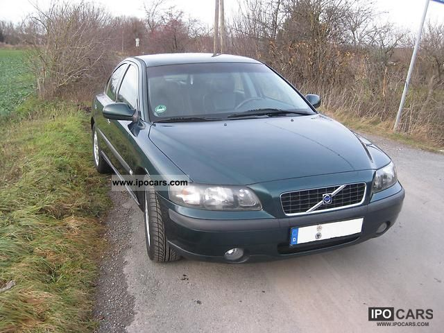 2001 Volvo  2.0 T Limousine Used vehicle photo