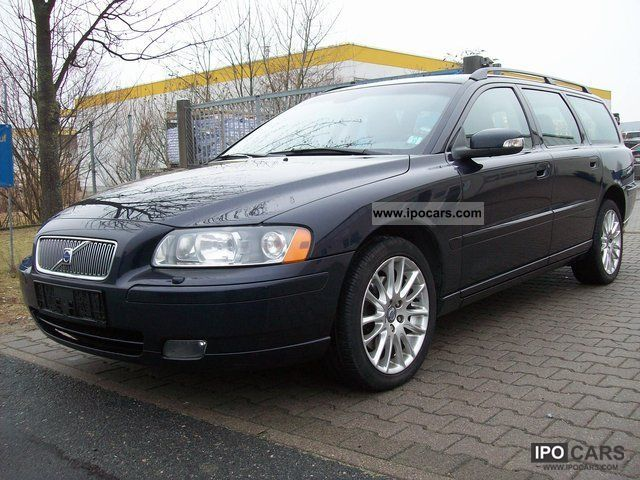2006 volvo v70 d5 awd dpf vat net 5874 xenon 1. Black Bedroom Furniture Sets. Home Design Ideas