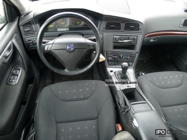 2007 volvo s60 edition i 163pk car photo and specs. Black Bedroom Furniture Sets. Home Design Ideas