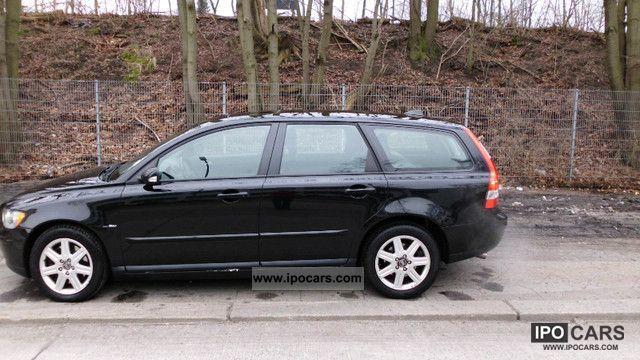 2005 Volvo V50 T5 Aut Summum Navi Xenon Car Photo
