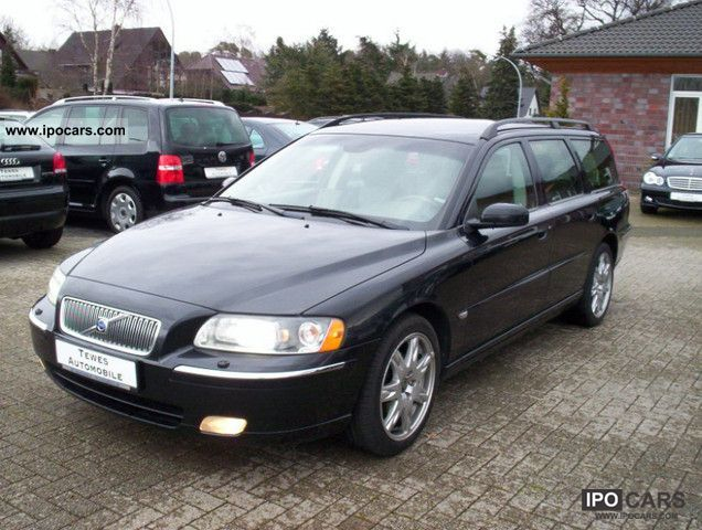 2006 volvo v70 d5 dpf aut summum xenon rti leather. Black Bedroom Furniture Sets. Home Design Ideas