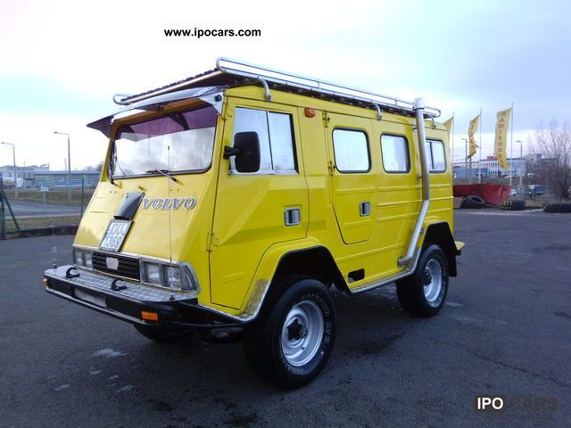 Volvo Vehicles With Pictures (Page 10)
