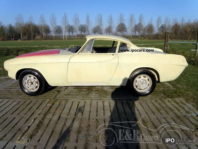 Volvo  P1800S 1966 RHD Karrosse completely restored 1966 Vintage, Classic and Old Cars photo