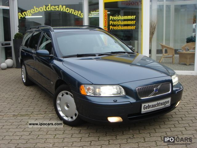 2006 volvo v70 d5 dpf xenon navi phone 1 hand car photo. Black Bedroom Furniture Sets. Home Design Ideas