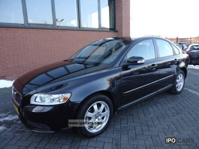 2007 volvo s40 1 6d edit nw mod 16inch ecc dala pdc zw. Black Bedroom Furniture Sets. Home Design Ideas