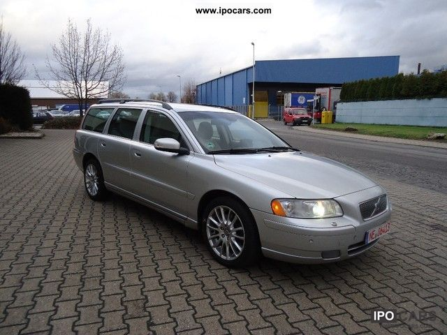 2006 volvo v70 d5 dpf aut momentum xenon t leder. Black Bedroom Furniture Sets. Home Design Ideas