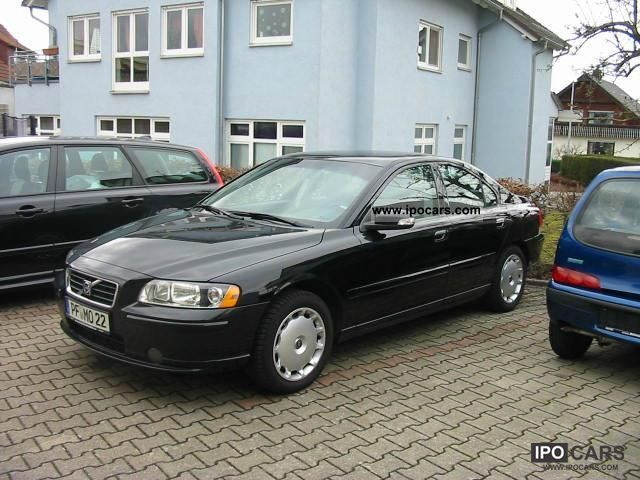2008 Volvo  S60 D5 Aut. Edition Other Used vehicle photo
