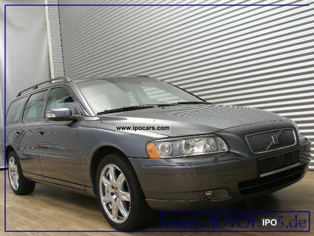 2008 volvo v70 2 4 d navi xenon pdc car photo and specs. Black Bedroom Furniture Sets. Home Design Ideas