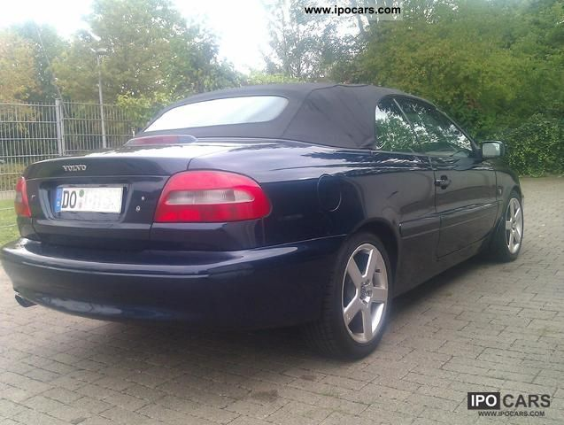 2001 volvo c70 t5 premium car photo and specs. Black Bedroom Furniture Sets. Home Design Ideas