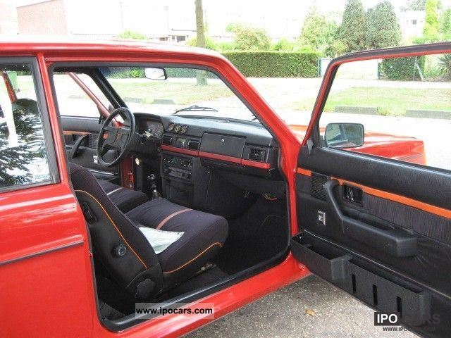 1979 Volvo 240 242 GT Turbo B230FT 200PK - Car Photo and Specs