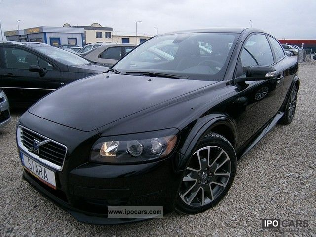 2006 volvo c30 sportscoup 2 0d related infomation. Black Bedroom Furniture Sets. Home Design Ideas