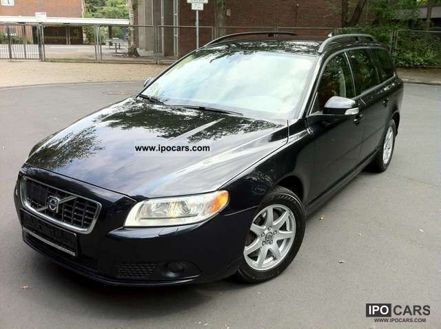 2008 volvo v70 d5 awd summum leather navi car. Black Bedroom Furniture Sets. Home Design Ideas