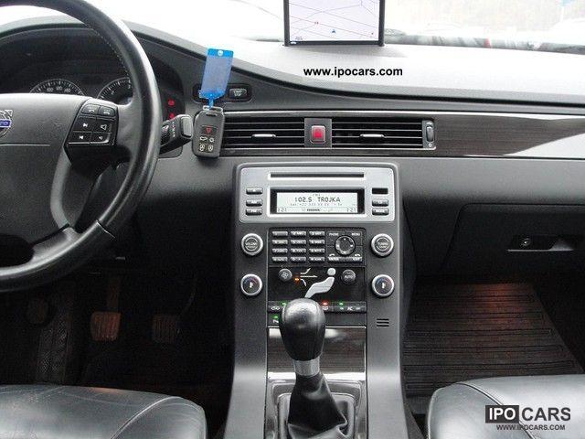 volvo   summum model  car photo  specs