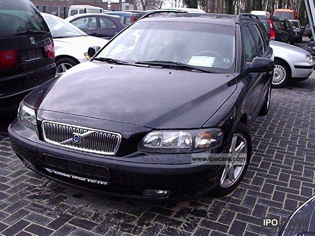 Volvo  With gas conditioning leather sunroof 2002 Liquefied Petroleum Gas Cars (LPG, GPL, propane) photo