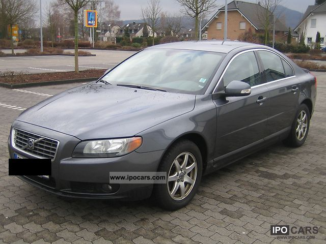 2007 volvo s80 2 0 related infomation specifications. Black Bedroom Furniture Sets. Home Design Ideas