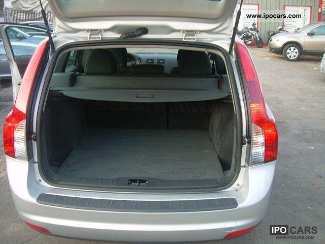 2009 volvo v50 diesel 1 6 klimatyzacja bezwypadkowy. Black Bedroom Furniture Sets. Home Design Ideas