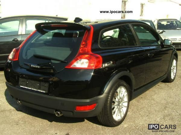 2008 volvo c30 2 4 d5 edition car photo and specs. Black Bedroom Furniture Sets. Home Design Ideas