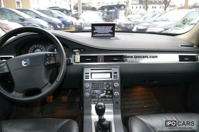 2008 Volvo V70 D5 Awd Summum Full Full Full Car Photo