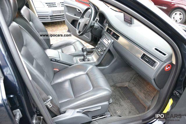 2008 Volvo V70 D5 AWD Summum Full Full Full - Car Photo and