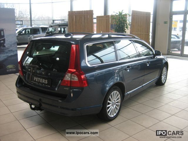2008 volvo v70 d5 awd summum car photo and specs. Black Bedroom Furniture Sets. Home Design Ideas