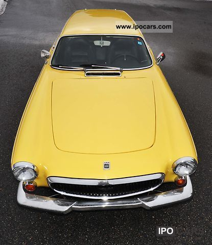 1972 Volvo  Other Sports car/Coupe Classic Vehicle photo