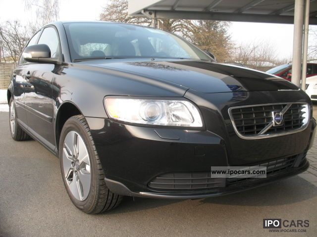 2010 volvo s40 1 6d drive dpf start stop heated. Black Bedroom Furniture Sets. Home Design Ideas