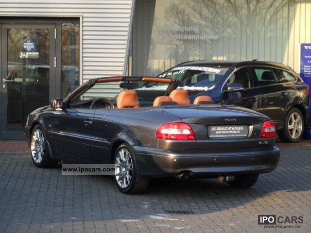 2005 volvo c70 2 4 t auto collection navi subwoofers car photo and specs. Black Bedroom Furniture Sets. Home Design Ideas