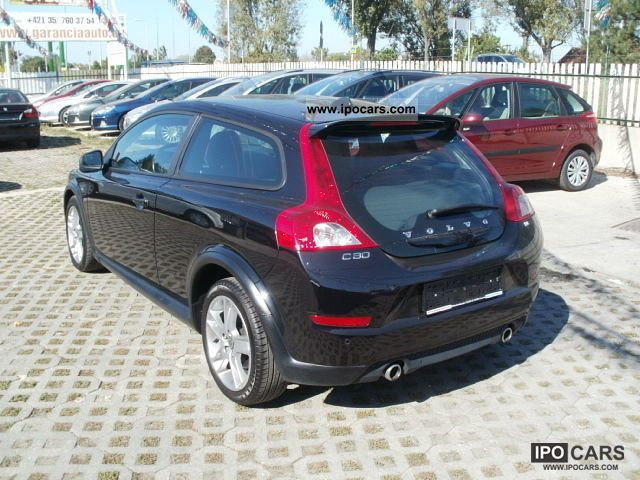 2010 Volvo C30 D5 related infomation,specifications - WeiLi Automotive Network
