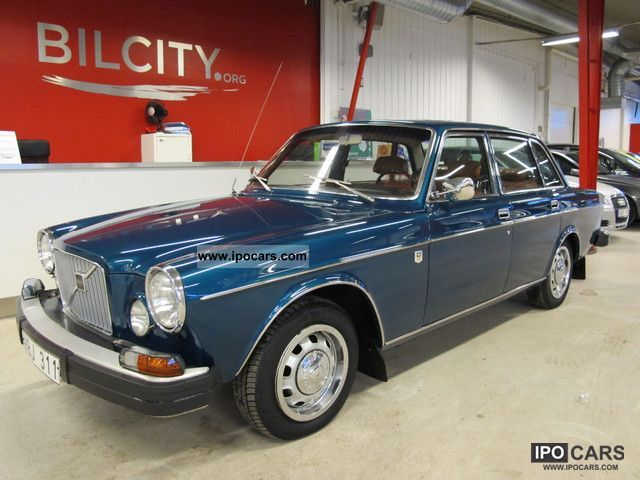 1974 Volvo  164 E Limousine Classic Vehicle photo