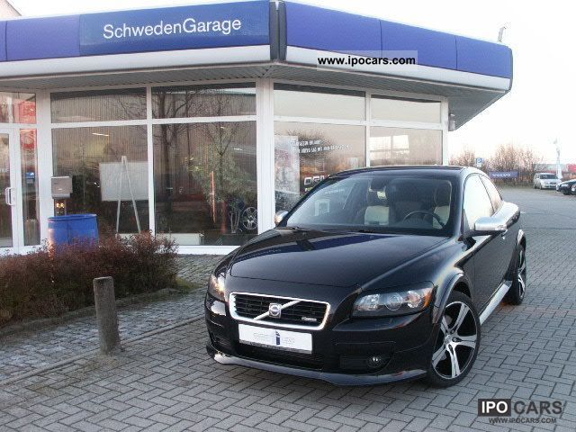 2008 Volvo C30 2 4i Aut Summum R Design Car Photo And Specs