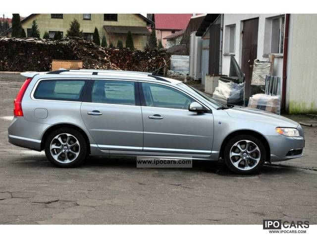 2009 volvo v70 ocean race bi xenon camera cofania navi. Black Bedroom Furniture Sets. Home Design Ideas