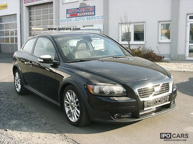 2008 volvo c30 d5 aut momentum xenon auto heated. Black Bedroom Furniture Sets. Home Design Ideas