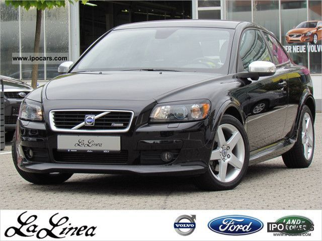2008 volvo c30 d5 summum r design bi xenon pdc shz leather car photo and specs. Black Bedroom Furniture Sets. Home Design Ideas