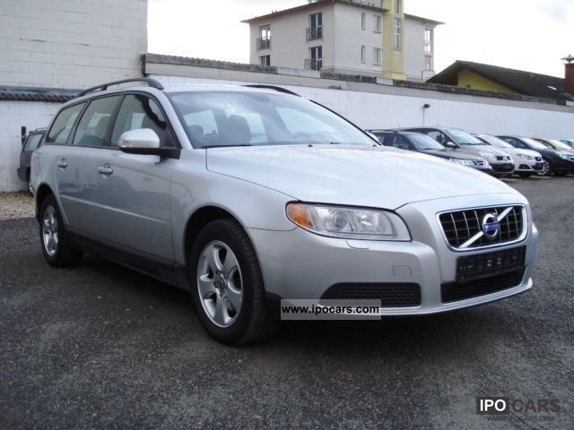 2010 volvo v70 2 0d navi xenon car photo and specs. Black Bedroom Furniture Sets. Home Design Ideas