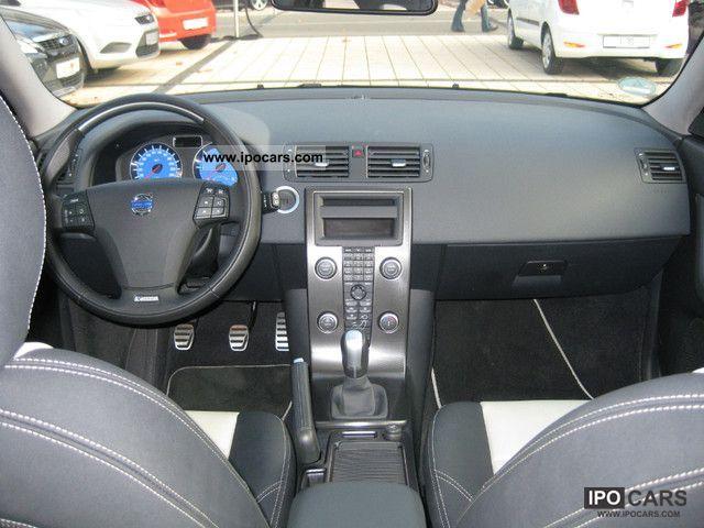 2011 Volvo V50 Drive 1 6d Dpf Rdesign Car Photo And Specs