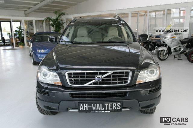2008 Volvo XC90 D5 Aut. Summum = 1.Hand - including M & S ...